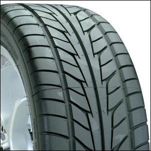 NT555RII Tires
